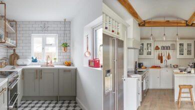 Photo of Дизайн маленькой кухни – 16 идей для планировки